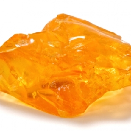 Dzintara vannas sāls