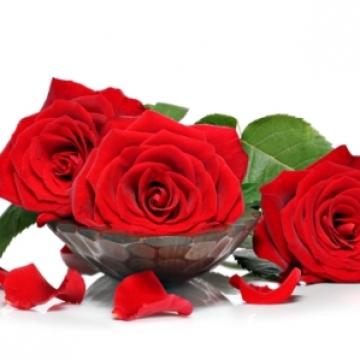 Rožu maska