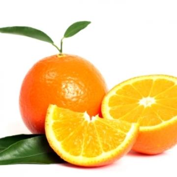 Apelsīnu maska